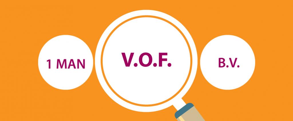 V.O.F. Comak Administratiekantoor Haarlem