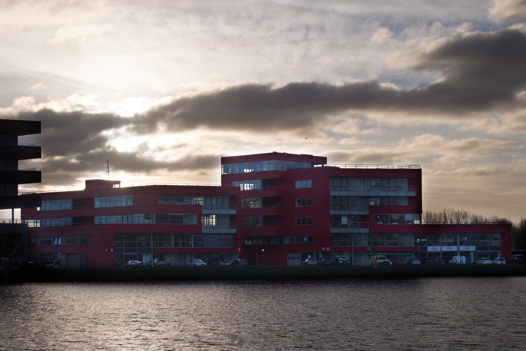 Administratiekantoor Comak Haarlem