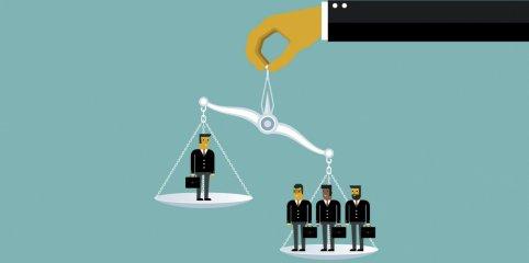 Bij Comak adviseren we graag op het gebied van arbeidsrecht | Comak Administratiekantoor Haarlem