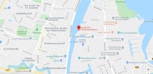 Comak Administratiekantoor Haarlem
