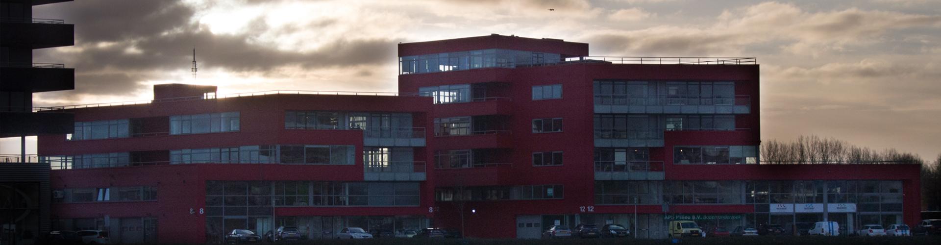 Contact enmanszaak Comak Administratiekantoor Haarlem