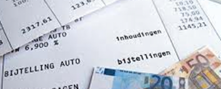 Salarisadministratie Comak Administratiekantoor Haarlem